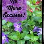 no moreexcuses
