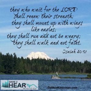Isaiah 40.31