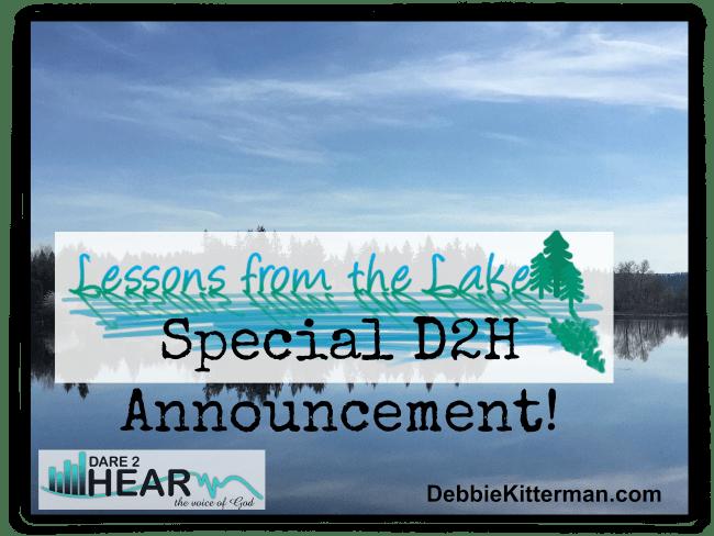 Special D2H Announcement!