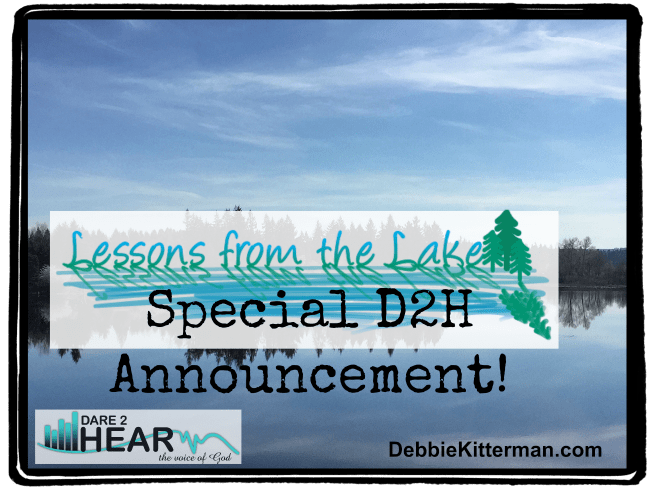 Special D2H Announcement!