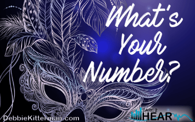 What's Your Number? & Tune In Thursday #9