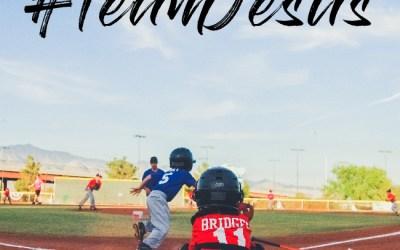 #TeamJesus & Tune In Thursday #80