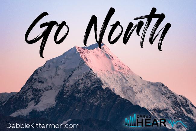 Go North + Tune In Thursday #158