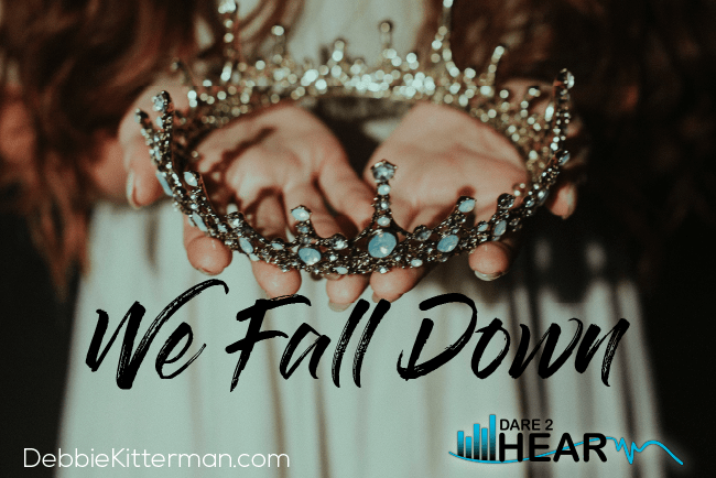 We Fall Down + Tune In Thursday #155