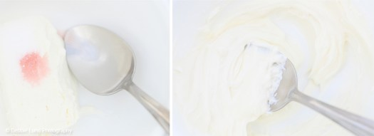 THM Breakfast Idea - Raspberry Cheesecake Roll-ups