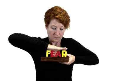 Conquering Fear