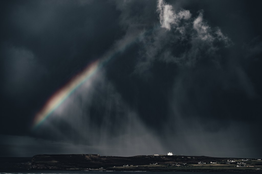 7 Promises to Remind Us: God Will Bring Good from the Storms in Our Lives