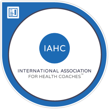 IAHC Credential new - About Me