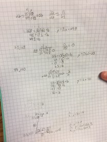 ymx-calculation