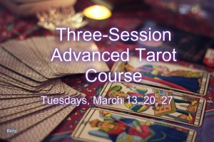 Deeper Mysteries of Tarot @ International
