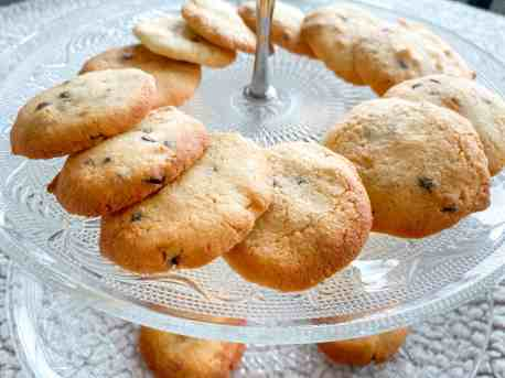 Sweet and Salty Sweet and Salty Chocolate Chip Cookies