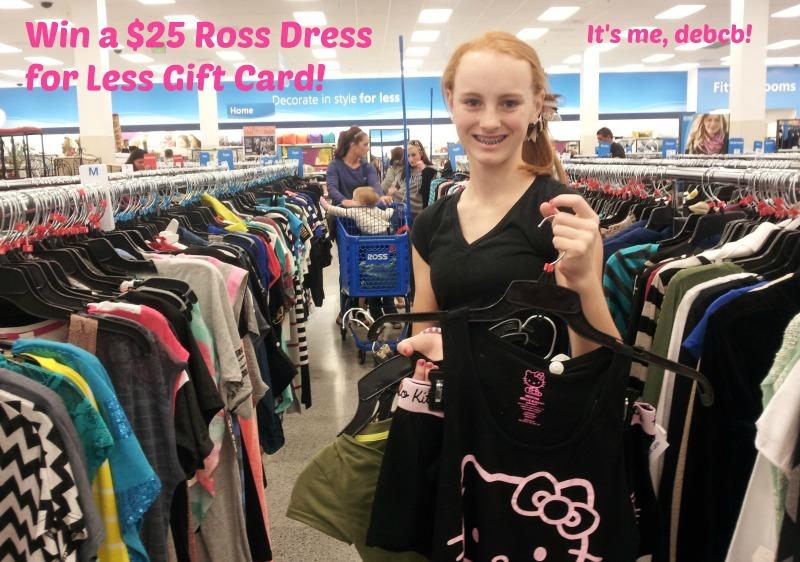 Rosses Dresses for Less