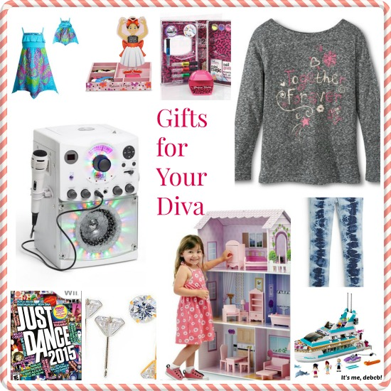 Gifts for your Diva