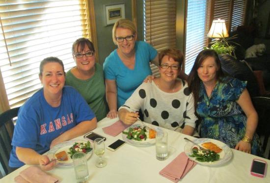 Splenda Dinner with Friends