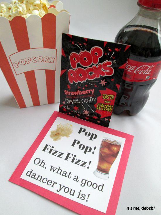 Pop Pop Fizz Fizz Motivator