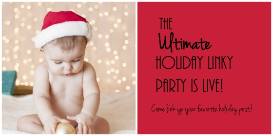 Ultimate-Holiday- Linky-Party