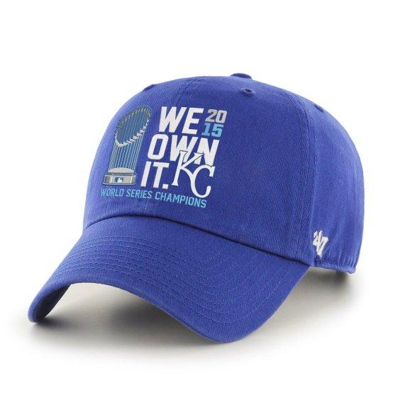 Kansas-City-Royals-Hat