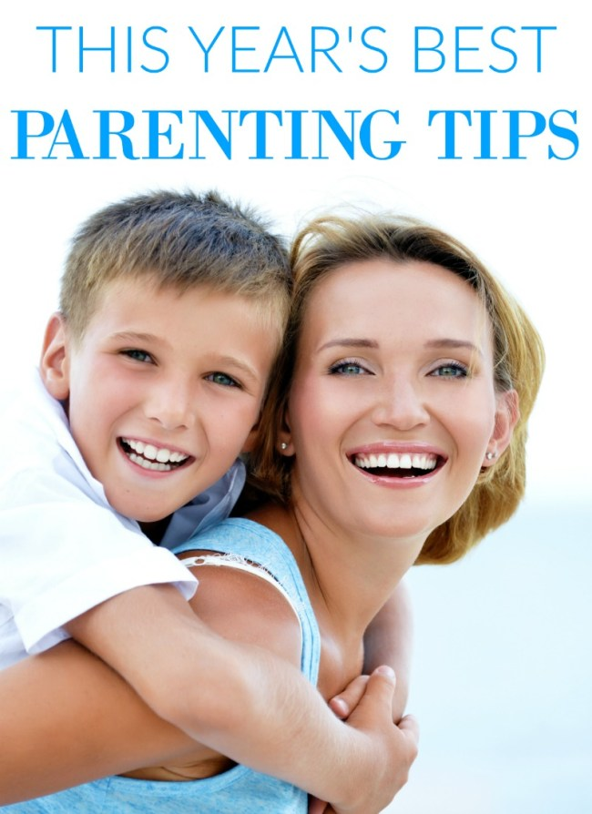 Best parenting Tips