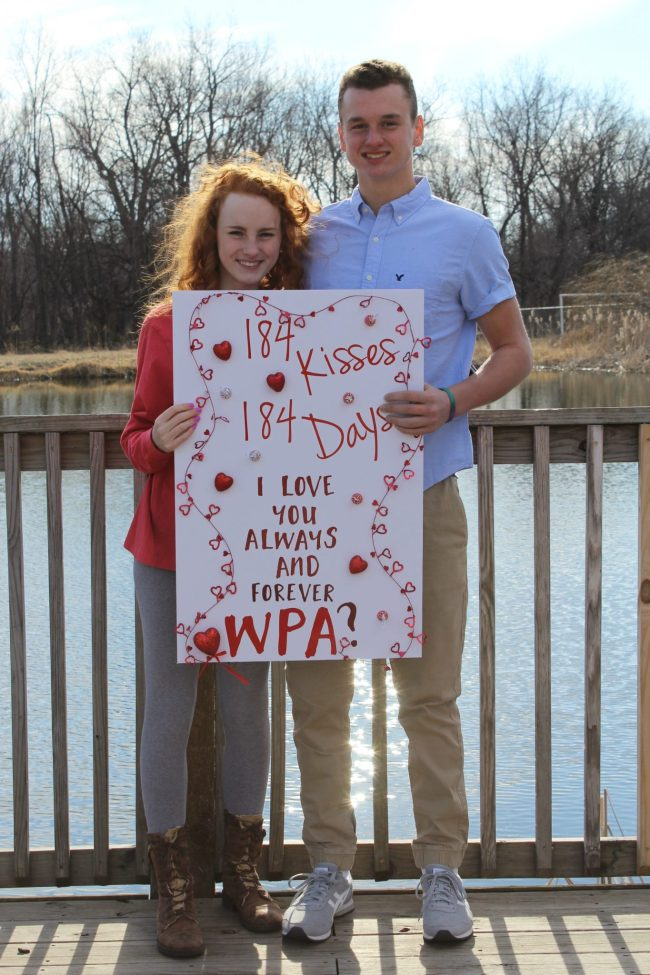 Jaiden and Hunter WPA