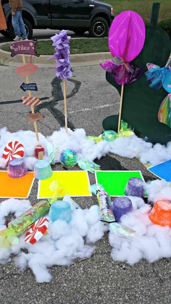 Candy Land 3