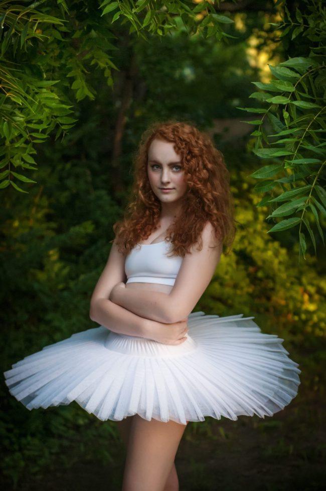 Jaiden Ballerina
