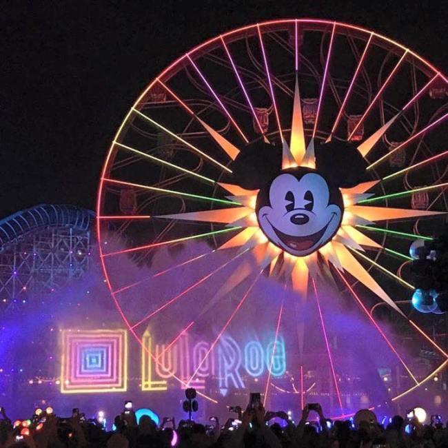 LuLaRoe and Disney