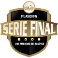Serie Final 2008 de la Liga Mexicana del Pacífico