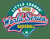 Logotipo de la Serie Mundial de Ligas Pequeñas 2009