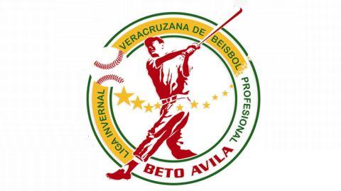 Logo Liga Invernal Veracruzana