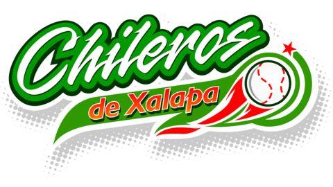 Logotipo de Chileros de Xalapa de la Liga Invernal Veracruzana