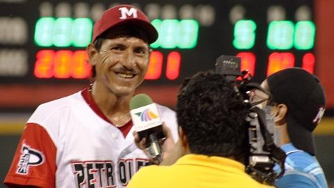Isidro Márquez