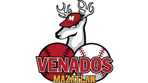 Logotipo de Venados de Mazatlán