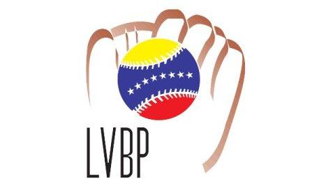 Logotipo de la Liga Venezolana de Beisbol Profesional