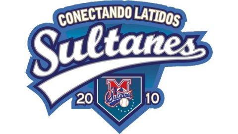 Logotipo Sultanes Conectando Latidos