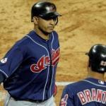 Orlando Cabrera decide para Indios