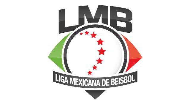 Logotipo de la Liga Mexicana de Beisbol