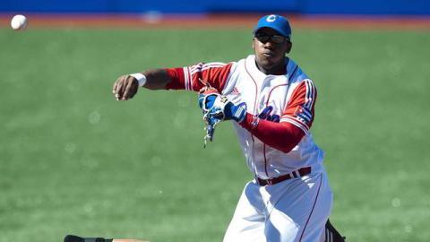 Cuba se llevó medalla de bronce en Juegos Panamericanos 2011