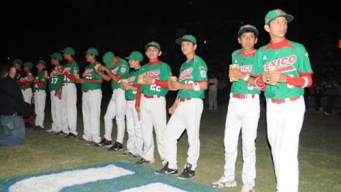 Liga Pequeña Seguro Social de Mexicali