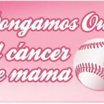Liga del Pacífico apoya campaña contra el cáncer de mama