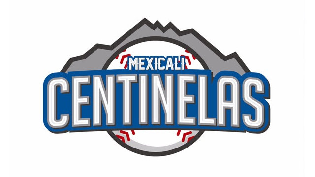 Logotipo de Centinelas de Mexicali