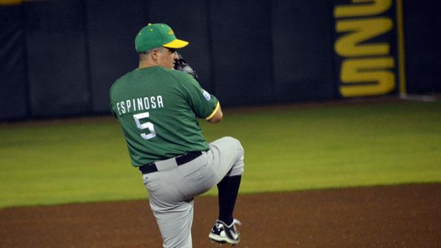 Sergio Espinosa de Pericos de Puebla
