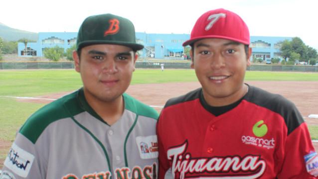 Christian Casas y Eric Pulido
