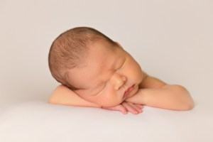 newborn studio session adelaide