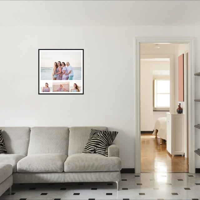 Framed Custom Designed Wall art