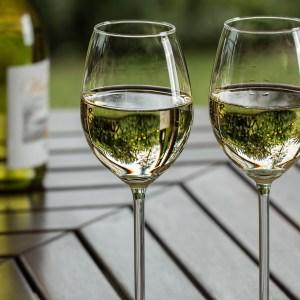 witte wijn chardonnay de beste wijn bij