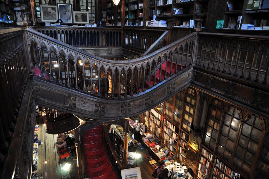 libreria-lello-e-irmao
