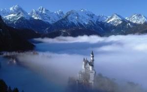Conoce los 20 castillos más bonitos y espectaculares del mundo