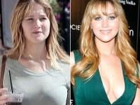 35 famosas que revelan lo que realmente son sin su maquillaje