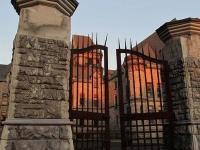"""Conoce por dentro el Ohio State Reformatory, la cárcel encantada, donde se rodaron películas como """"The Shawshank Redemption"""",  """"Tango y Cash"""", o """"Air Force One"""""""