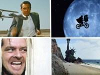 Los 100 planos más icónicos de la historia del cine